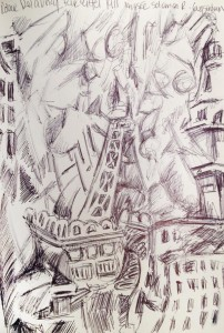 Robert-Delaunay,-Tour-Eiffel