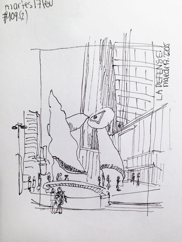 Dessin-Stylo-contemporain-17fev-#109-1