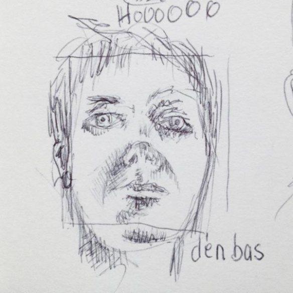 Auto-Portrait-stylo-Bic-10-fl