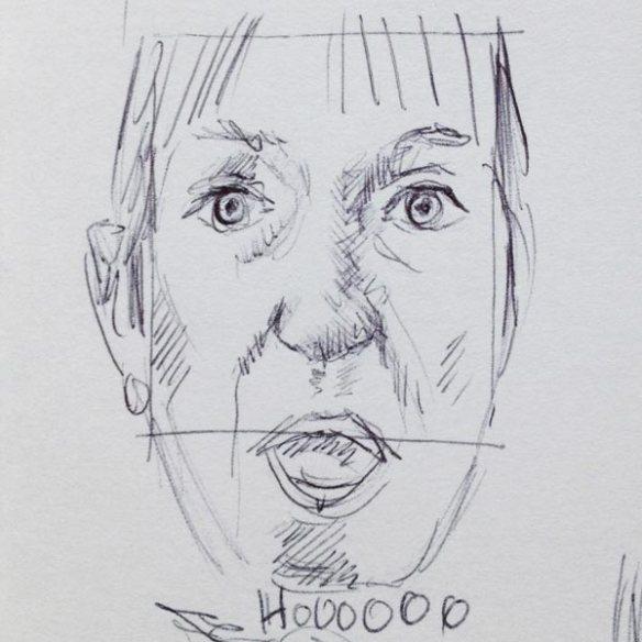 Auto-Portrait-stylo-Bic-8-dl