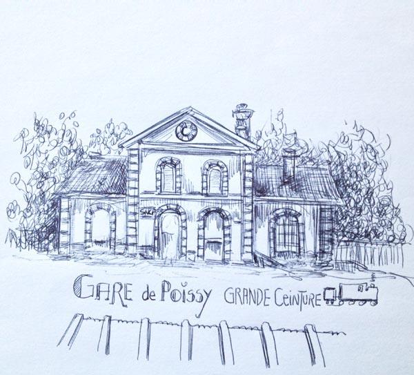 Poissy-dessin-historique-stylo-bic-l1