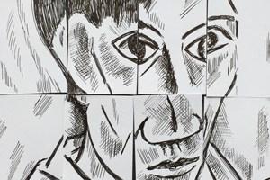 Picasso-a-la-une