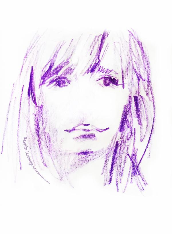 Renata-Nose-Illustration-Friday-dessin