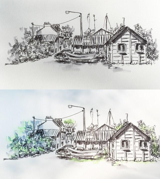 morlaix-dessin-urbain-sketching-1