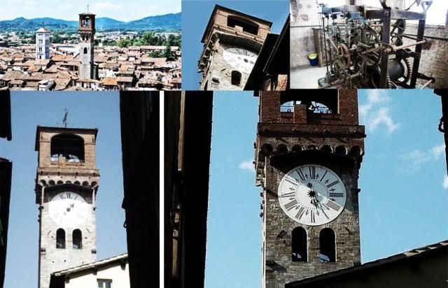 Ore-Lucca-italie