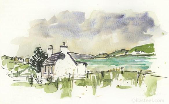 LizSteel-Scotland-Luskentyre