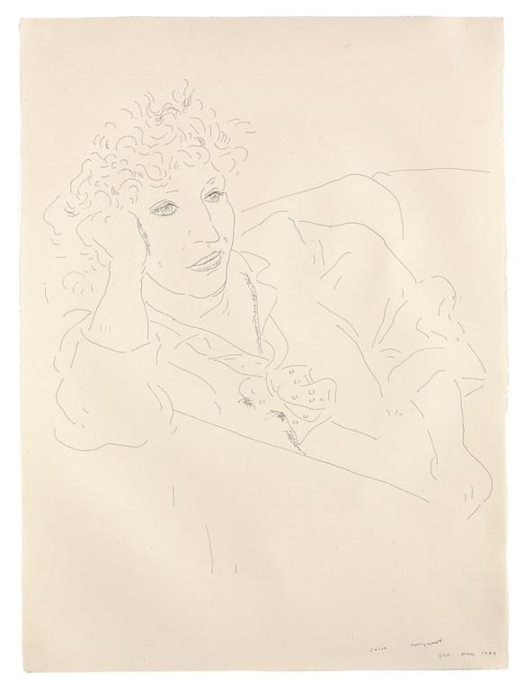 David-Hockney,-Celia-Hollywood,-1984,-encre-sur-papier,-76,2-x-57,2-cm,-courtesy-Galerie-Lelong-800