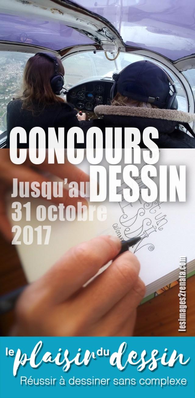 Dessiner-CONCOURS-dessin