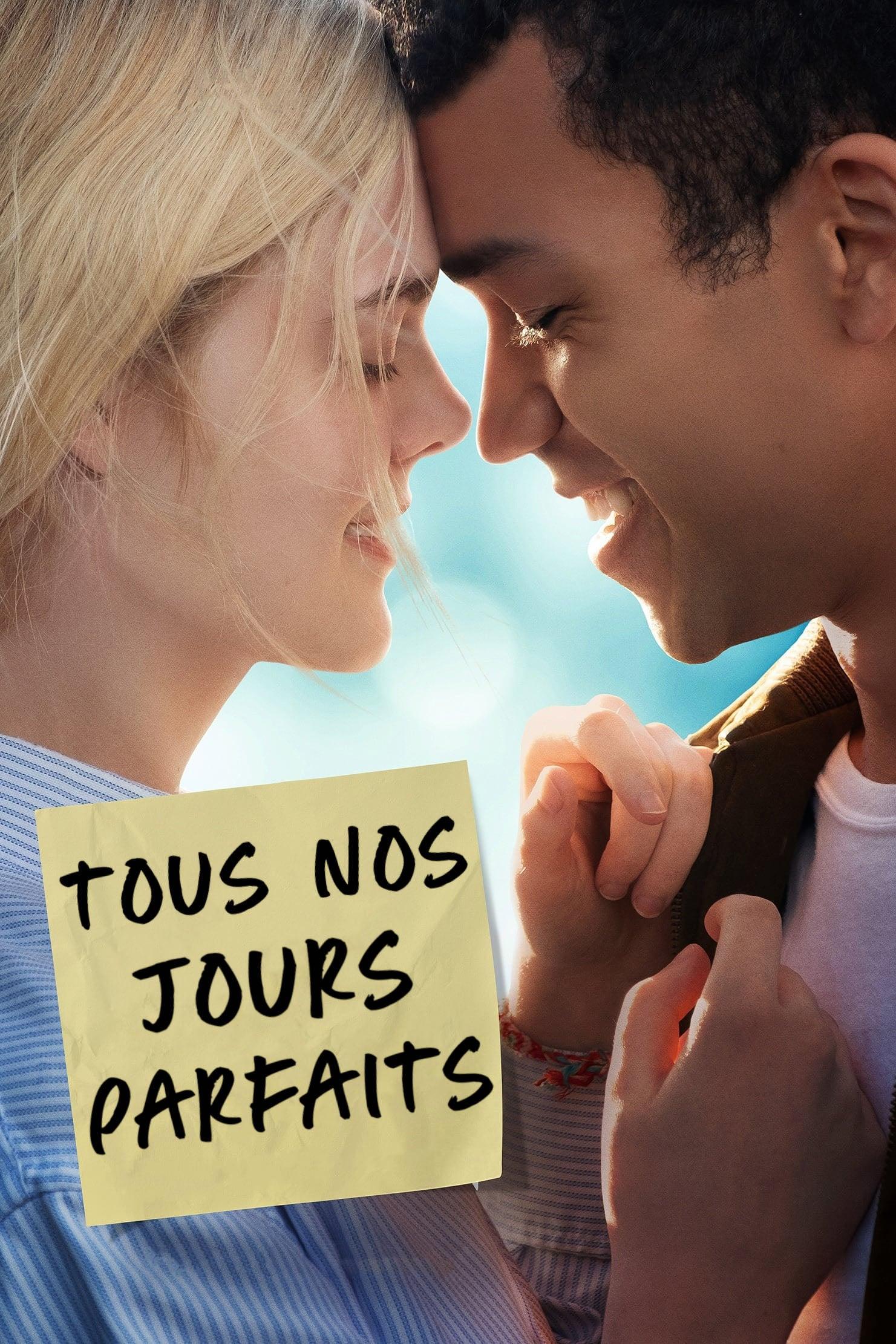 Tous Nos Jours Parfaits Film : jours, parfaits, Jours, Parfaits, (film), Instants, Volés