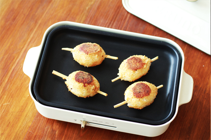 料理DIY!日本Gohei烤年糕食譜輕鬆做 – Le SiS Magazine 日女子雜誌