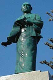 Statue-de-Oishi-Kuranusuke-leader.jpg