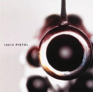 pistol 337