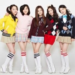DSP Girls