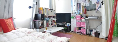 Chambre de fille Japonaise.10