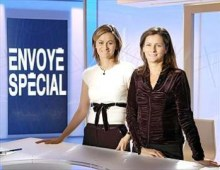 Envoye Special, France 2