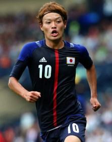 Keigo Hisashi