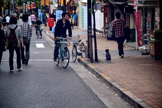 Street par Takumi Yoshida