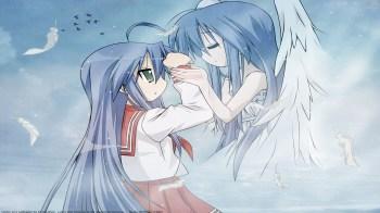 Lucky_Star_Konata_Izumi_Kanata_Izumi_Muryou_Anime_Wallpaper_by_Chloe-chan_1600_x_1200