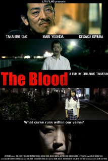Beyond the blood, 2012