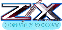 ZX Ignition Logo