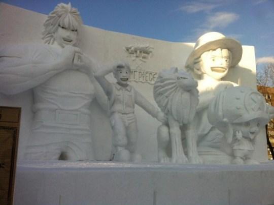 Sapporo Ici contest