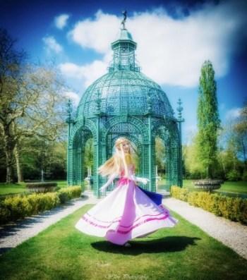Zelda (Ocarina of Time) par Mémoire Hana Cosplay