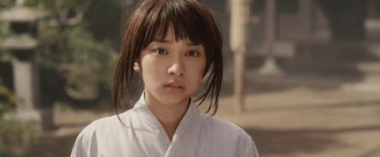 Emi Takei Kenshin