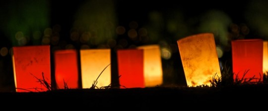 Lanterne à Nara, par Pieterjan Vandaele.