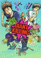 6. Giant Killing - T.34