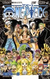 One Piece - T.78