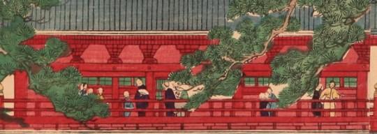 Zojoji illustration officielle