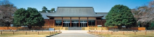 Edo architecture museum