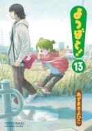 Yotsuba! - T.13
