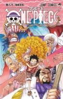 One Piece - T.80