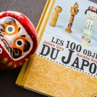 Découvrir le Japon à travers les livres #2 : Les 100 Objets du Japon