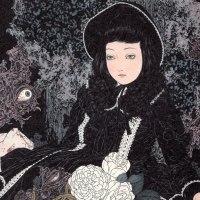 L'art de Takato Yamamoto