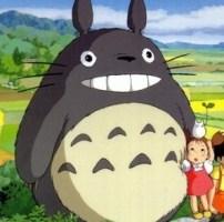 Totoro - Top 10 des personnages de Ghibli
