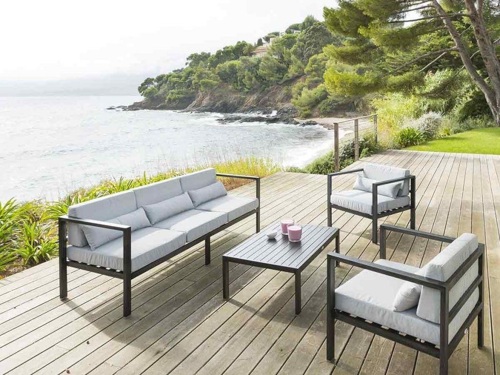 Beautiful Table Salon De Jardin Latino Contemporary - House ...