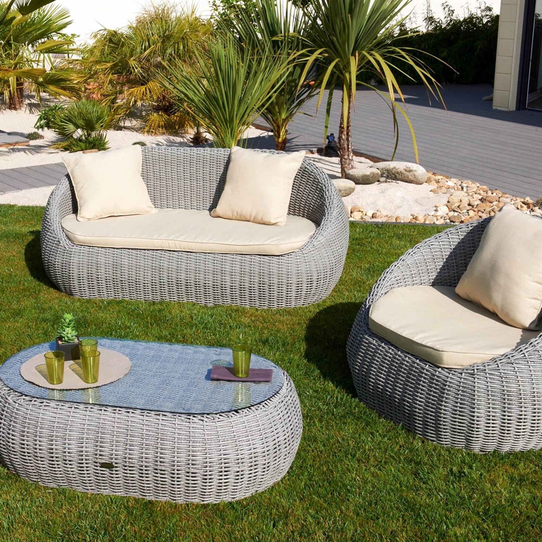 Salon De Jardin Design Suisse   Salon De Jardin Couvert
