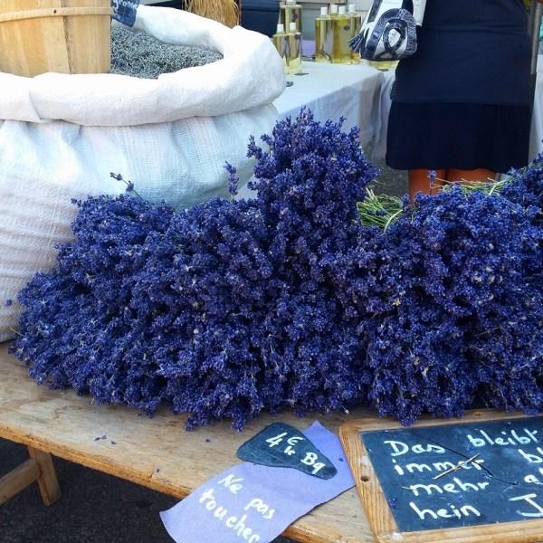 La lavande, une histoire fleurie aux parfums de Provence.