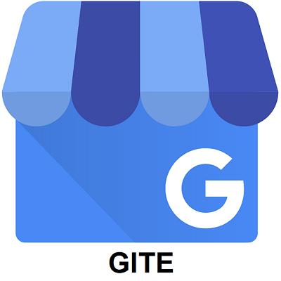 Google Business gite 400