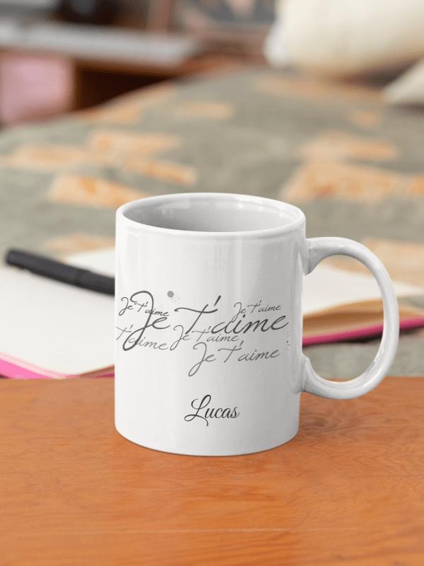 mug fête des grands mères