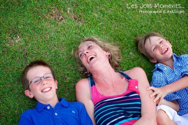 Famille A au Golf des Trois Ilets 2 (1)