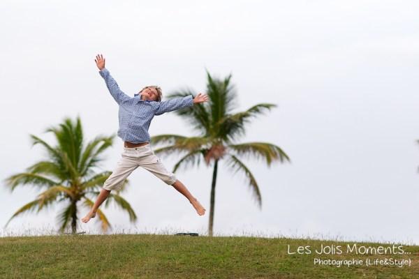 Jules au Golf des Trois Ilets (1)