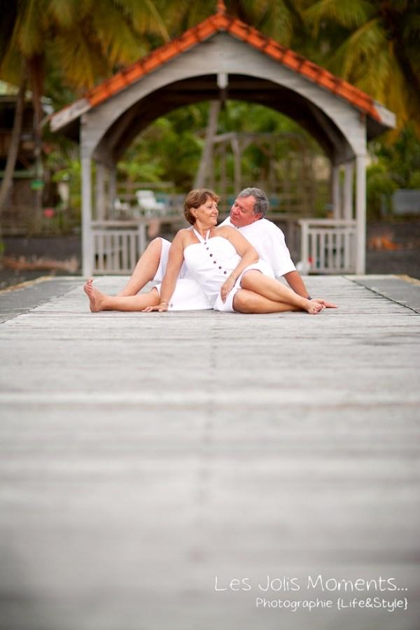 Seance couple Yolande et Pierre 60