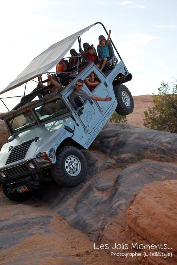 Moab en Hummer 20