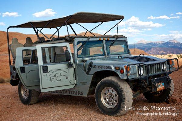 Moab en Hummer 9