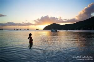 Portrait femme enceinte Martinique 1 (1)