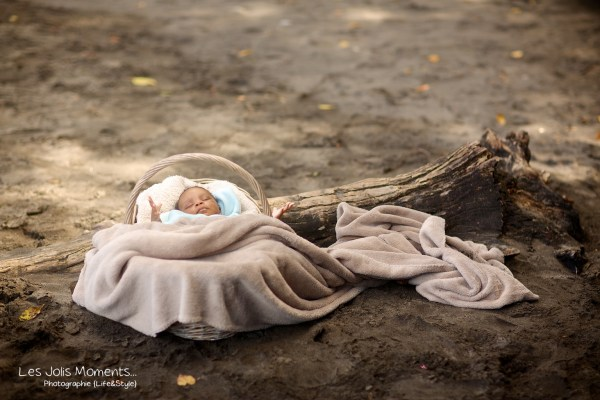 Seance photo bebe anse Noire Martinique 25