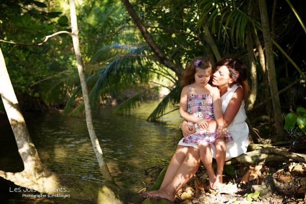 Emi family Anse Noire 7